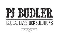 PJBudler.com Logo